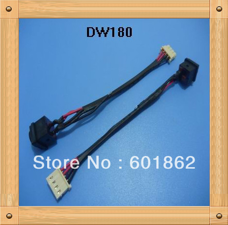 DC POWER JACK HARNESS CABLE DC-IN FOR SONY VPCEH24FX/B VPCEH23FX/B VPCEH1CFX/B