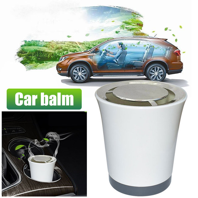 Freshener Diffuser Air Freshener Cup Auto Perfume Auto Accessory Ornament Vehicle Perfume Car Perfume Portable Car Styling