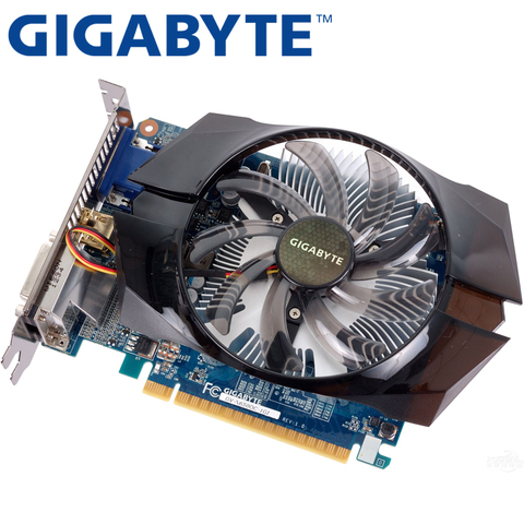 Gigabyte Graphics Card Gtx650 For Nvidia Geforce Gtx 650 1gb Gddr5 128bit Vga Cards Used Video Cards Dvi Hdmi Original Buy Cheap In An Online Store With Delivery Price Comparison Specifications