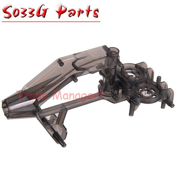 Free shipping Large rc Helicopter syma s033g s033 parts accessories S033G-02 main frame Base from origin factory