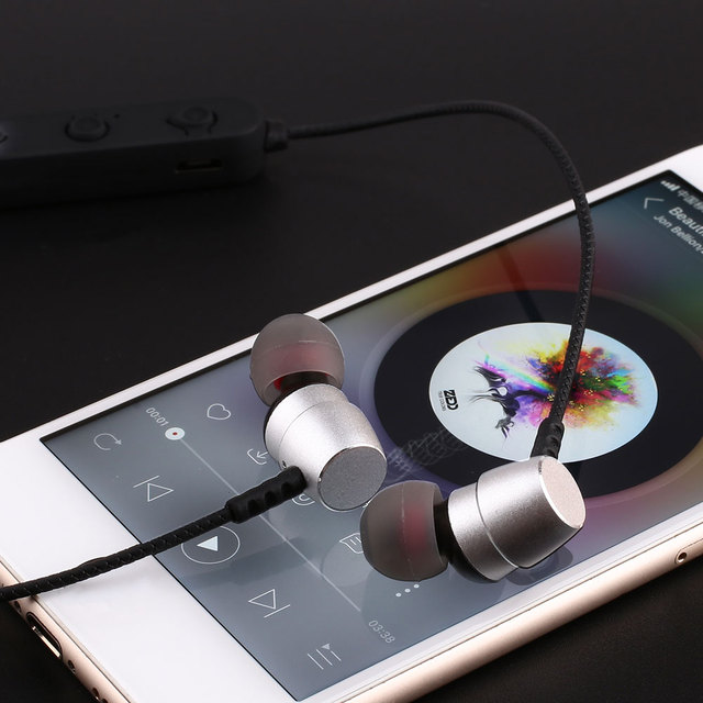 Quality Headphones Stereo 2.4GHz Bluetooth V4.2 Earphone Earphone Durable Wireless Headphone Smartphone
