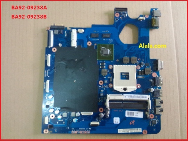 Wholesale price for Samsung NP300E7A laptop motherboard BA92-09238A BA92-09238B mainboard