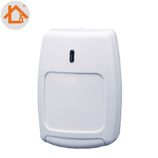 1 piece~Wired Passive Infrared Motion Sensor for Home Alarm System