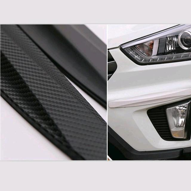 2017 new style Car protection strips Accessories for nissan murano bmw e92 tucson 2016 vw tiguan volvo s40 rav4 2014 Car styling