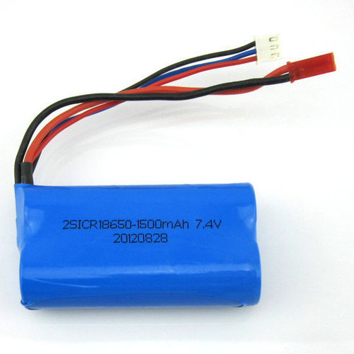 MJX RC helicopter model spare parts accessories F45 T23 T55 7.4V,1500mAh Li Battery