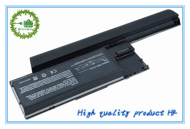 9CELL Battery For Dell Latitude D620 D630 D630c D631 JD605 JD775 KD489 KD491 KD492 KD494 KD495 NT379 PC764 PC765 PD685 0RD301