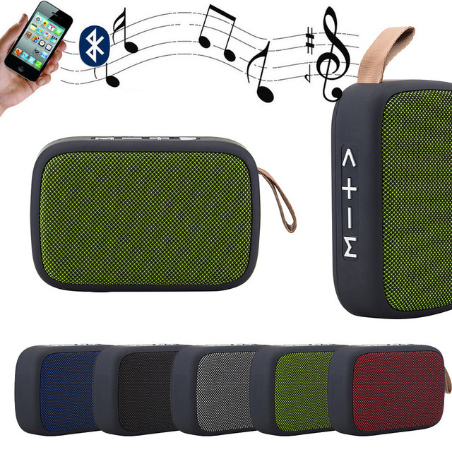 Portable Wireless Bluetooth Stereo SD Card FM Speaker For Smartphone Tablet Lapt  100% Brand new and high quality Z516