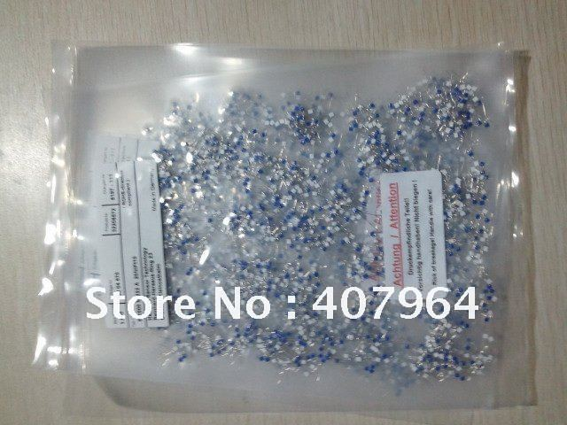 Thin Film Pt100 Elemment , Class A, Heraeus Brand, Gemerny Origin, Fast Delivery, Free Shipping