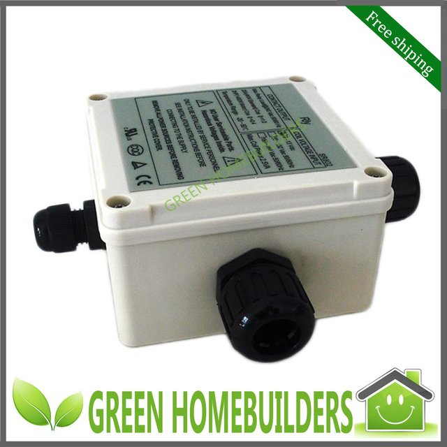 Relay SR802 Electric Heating Relay-High Power Electrical Heating Element for Solar Water Heater Controller