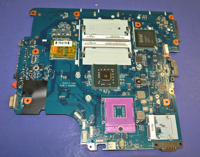 A1599544A  MBX-202 M790 motherboard for Sony Vaio VGN-NS190J Series laptop