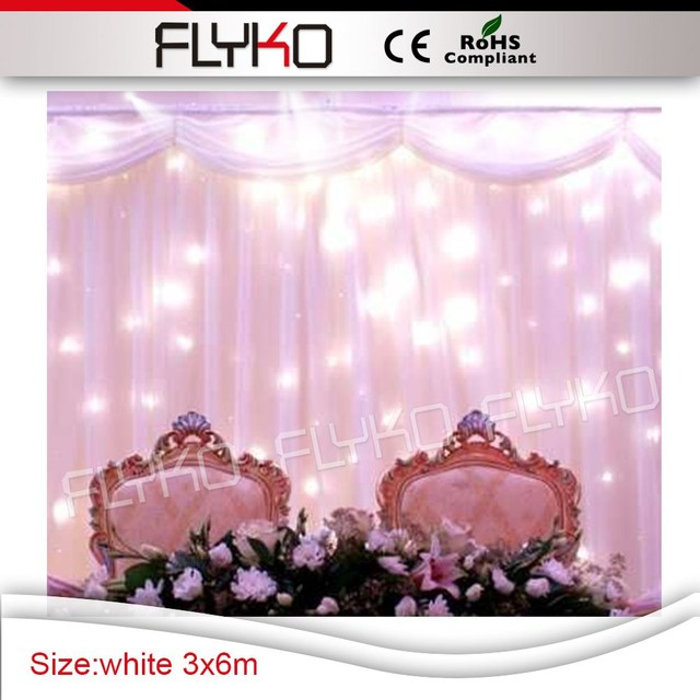 new products  led lights interior decoration led star drop curtain SD controller