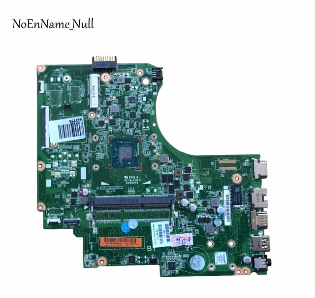 747138-501 for HP 250-G2 15-D series laptop motherboard 747138-001 N3510 Mainboard systemboard 100% Tested