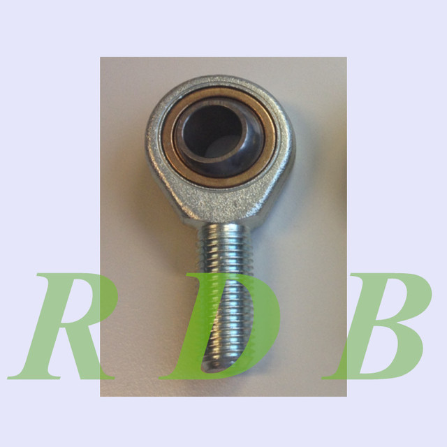 Free Shipping 10mm Rod End  SA10T/K POS10A GAR10UK male threaded ball joint