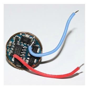 Free Shipping 1pcs Low Loss 3A 7135 * 8 driver board circuit board with memory driving T6/U2/XML2