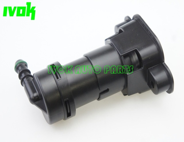 Headlamp Washer Headlight Cleaning Washer Nozzle Pump for Audi A4 B6 8E0955101B 8E0 955 101 B