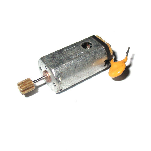 QS 8006-011 Tail Motor engine with short shaft for biggest rc helicopter QS8006 spare parts in stock