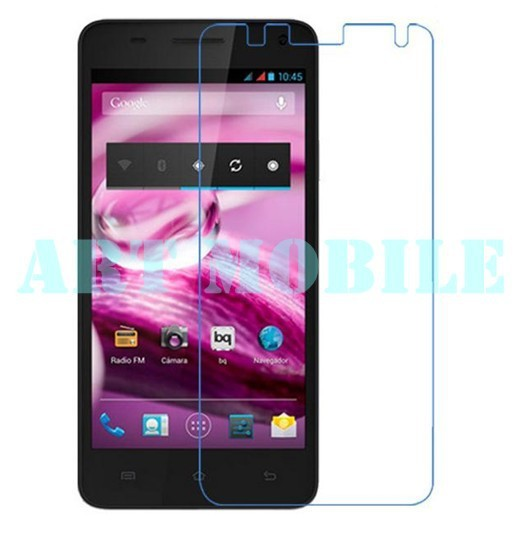 New 5PCS/lot Anti Glare MATTE Matt Screen Protector For BQ Aquaris 5.7 Protective Film Anti Fingerprint Free Shipping