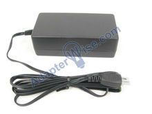 Original AC Power Adapter Charger for HP Officejet J3508 All-in-One printer - 00087