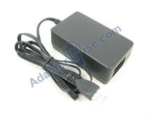 Original 0957-2119, 32V 563mA and 15V 533mA 3-Prong AC Power Adapter Charger for HP Printer - 00086D