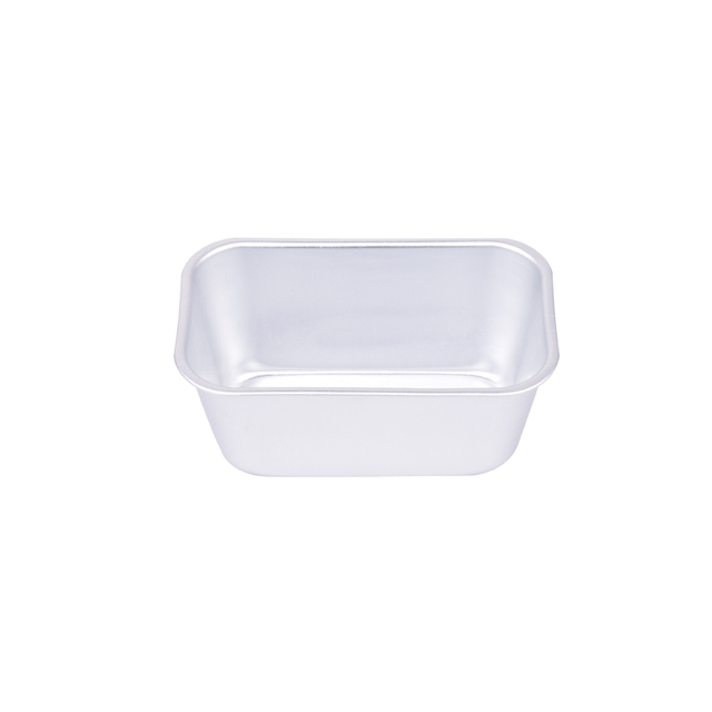 Rectangle Shaped  Mold Cake Mold Loaf Toast Bread Moulds Pastry Baking Molds Bakeware DIY Small Cake Pan  Toast Plate