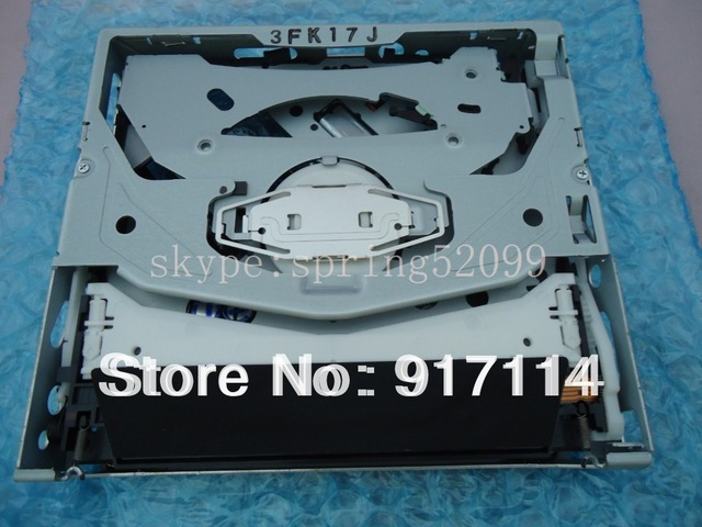 Brand new Matsushita single CD mechanism for Hyundai car CD radio tuner MP3