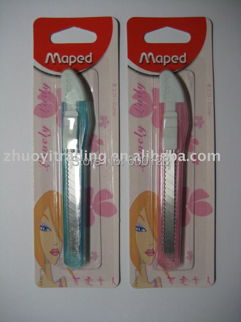 maped 092710 Utility Knives   9mm      Wholesale and retail