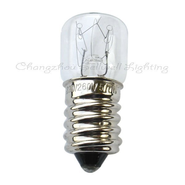 2020 Rushed Special Offer Commercial Professional Ccc Ce Edison Edison Lamp 16x40 5/7w New!miniature Lamps Bulbs A085