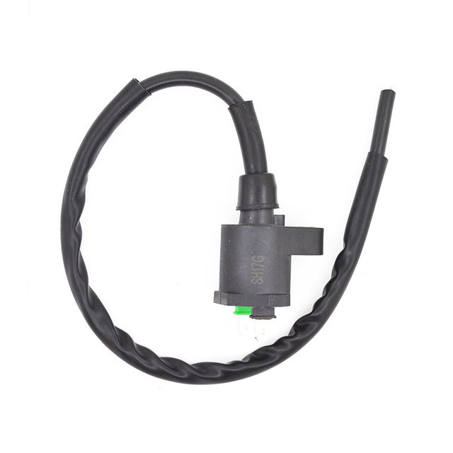 Motorcycle Ignition Coil for GY6 50cc 125cc 150cc 200cc 250cc Chinese ATV Quad Dirt Pit Bike Scooter Buggy Motorbike