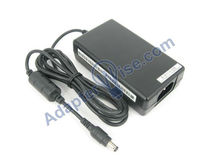 Original HIPRO for HP-O2040D43 LF REV:A, 439699-001; 12V 3.33A 5.5x2.5mm AC Power Adapter Charger (Used) - 01329U
