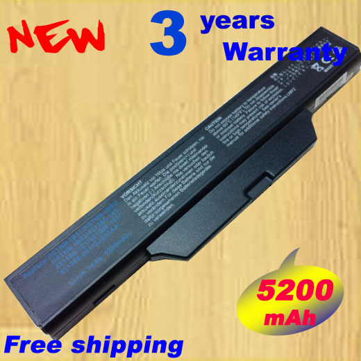 NEW 8 CELL Laptop Battery for Compaq 615 Compaq 610 Compaq 550 HP 6720 6720s 6730 6735s 6820 6820s 6830 6830s