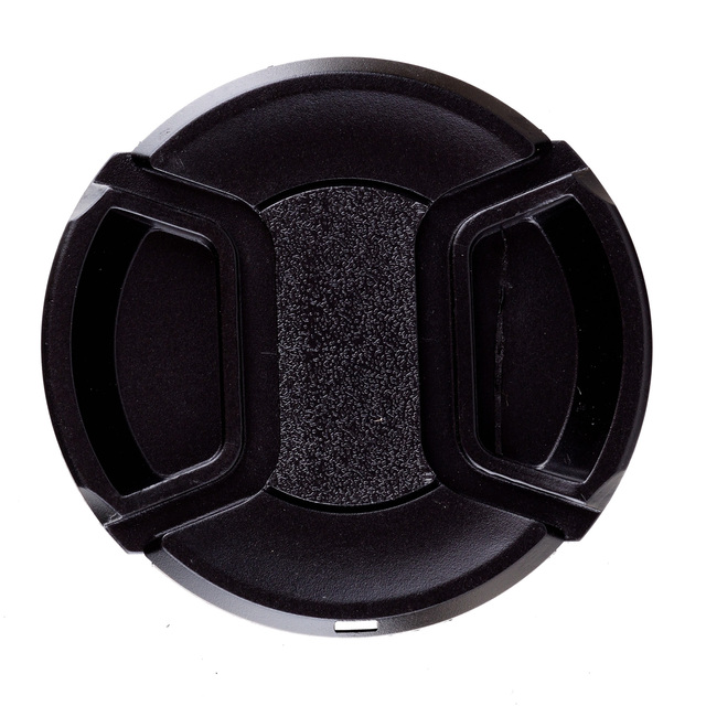 58mm Snap-on Front Lens Cap Cover for Camera Sigma Lens