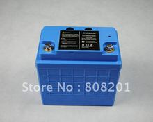 12V 40 AH lifepo4 battery car battery lithium iron scooter battery