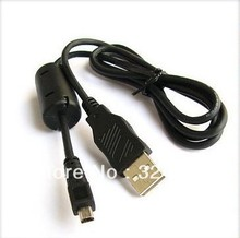 Free Shipping USB cable for OLYMPUS T100 / T-100 Tracking number