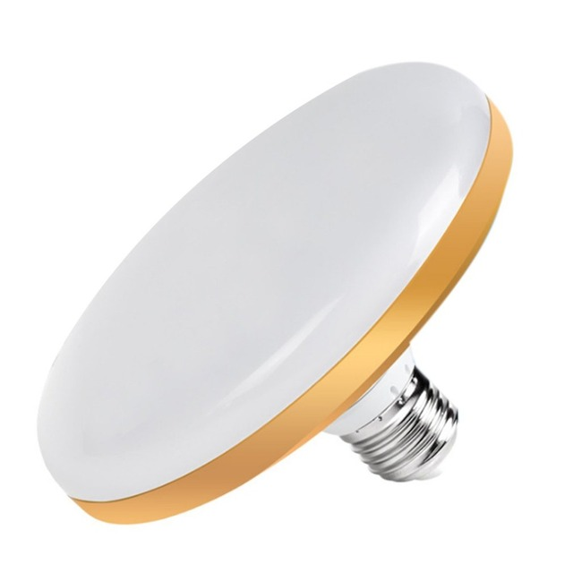 Led Ufo Bulbs Local Hao Jinzheng White Light transmittance is uniform and light penetration is strong Bright enough brightness