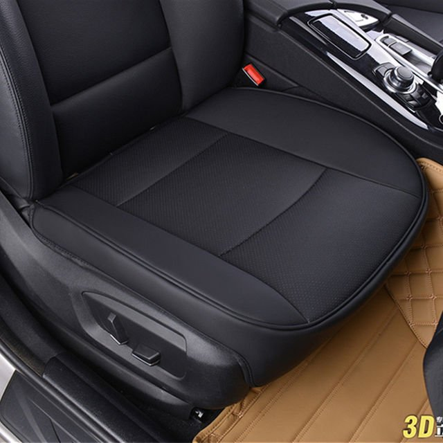 Front Seat Cars Auto Seat Cushion Car Cover Front Cover Car Seat Cushion Seat Protector Cushion Comfortable Pad Mat
