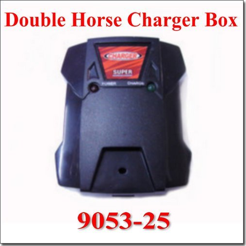 Double horse helicopter balance charger box for most shuangma helicopters 9051 9053 9100 9101 9104 9117 9118