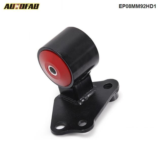 For 92-95 Civic EG Auto to Manual Tranny Conversion Mount Automatic Transmission ATM ( For 1995 Honda Civic) AF-EP08MM92HD1