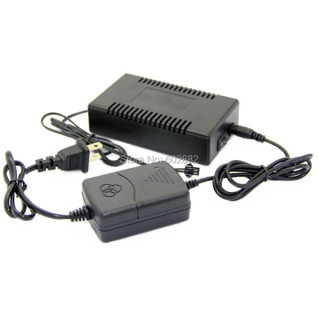 220v Inverter with brightness control for el wire and el panel