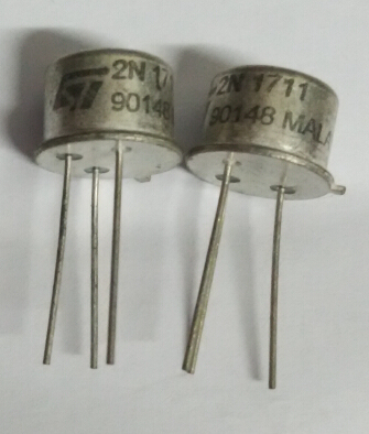 2N1893 TO-39 ROHS ORIGINAL 10PCS/lot  Free Shipping Electronics composition kit