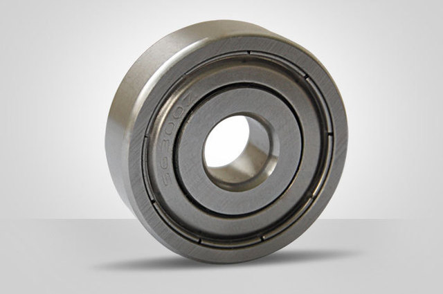 6000 6000ZZ 10x26x8 Factory outlets Deep groove ball bearings MADE IN CHINA Wholesale