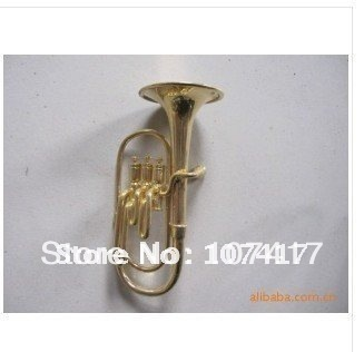 2016Musical Instrument Sale Time-limited Unisex 1:48 Music Playmobil Armas Montessori Wholesale - Supply Of Quality Mini-trumpet