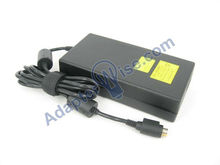 Original Delta ADP-180HB B; 19V 9.5A Power DIN 4-Prong AC Power Adapter Charger for Toshiba Laptop - 00926A