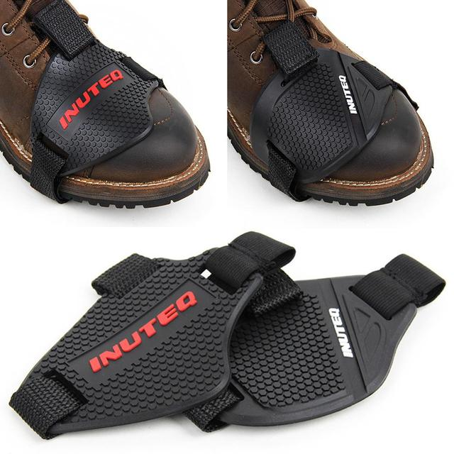Motorcycle Boots Protector Motorbike Boot Cover Protective Gear Shift Accessories for Shoes