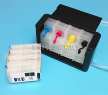 4 color hp940 Continuous ink supply system for HP 940 for HP Designjet  8000 8500 8500A printer ciss