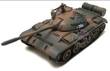 Hot metal toy vehicles model 1:43 Russia tank model diecast tank toy car model alloy toys for children kids18CM collection gift