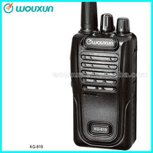 Factory sales  wouxun KG-819 400-470MHZ UHF two way radio
