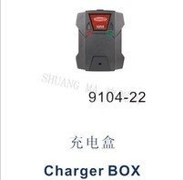 9104-22 Balance charger box Double Horse RC helicopter Shuang ma