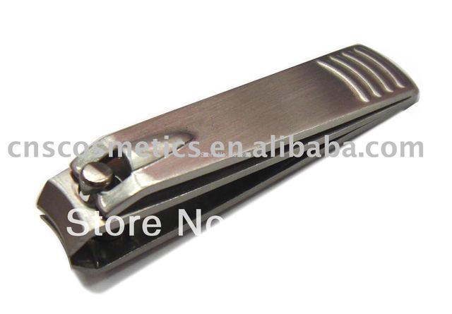 Factory directly seller-- Manicure care Nail cutter Nail clipper in Stainless Steel for wholesales
