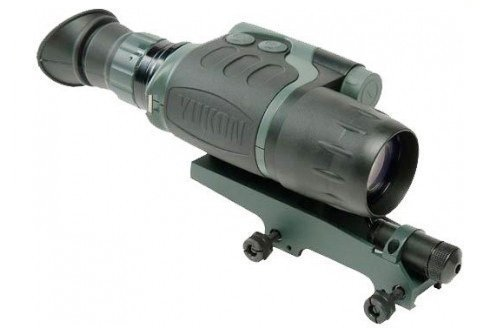 100% Genuine Product, For newly developed lenses with NVMT-5 3x42 Night Vision Scope Riflescope(GEN1+)