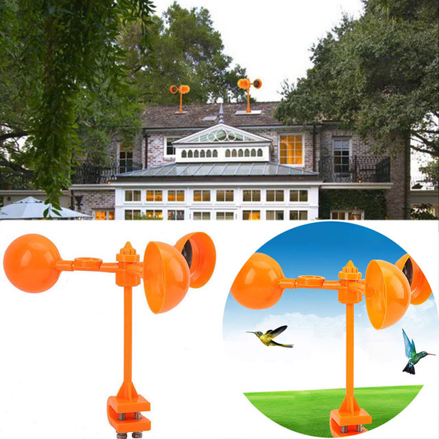 Anti-Bird Device Realistic Crop Bird Scarer for Bird Repeller Garden Pigeon for Tools Pest Outdoors Ponds Tools Dropship